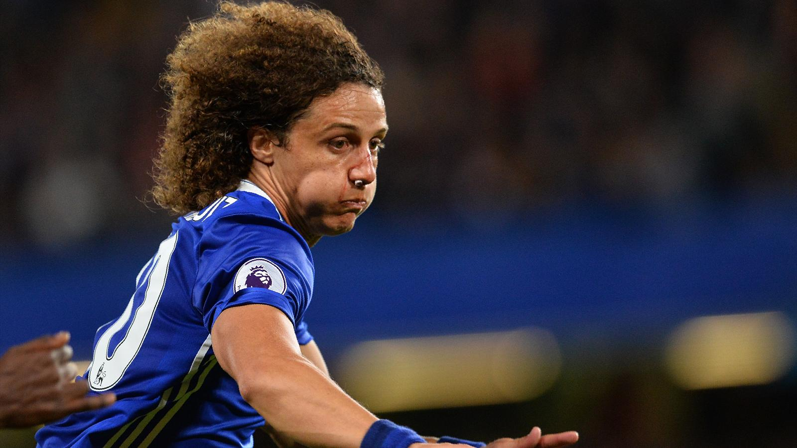 4 Truths Credit to David Luiz work for Klopp to do Premier