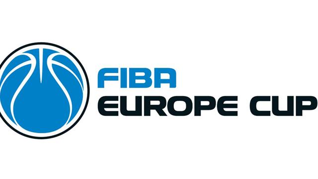 FIBA Europe Cup'ta gruplar belli oldu