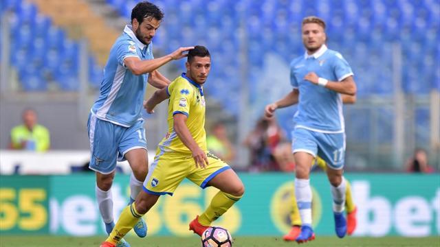 Parolo (Lazio) prolonge jusqu'en 2020