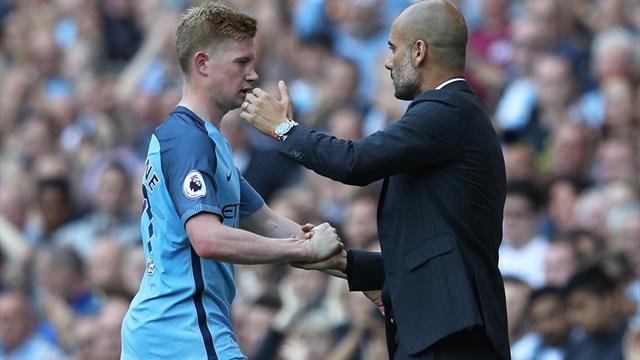 Manchester City meldet Rekordzahlen