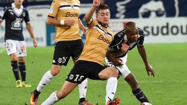 Le Bordelais Rolan suspendu deux matches ferme