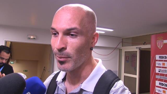 Raggi : «L'objectif cette année, c'est de concurrencer le PSG»