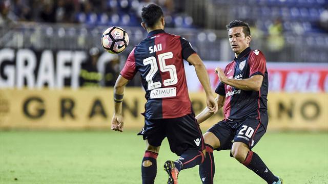 Cagliari-Udinese, i convocati di Rastelli: c'è Pisacane