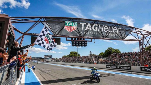 Bol d'Or marca o arranque da nova temporada do Mundial de Resistência em motos