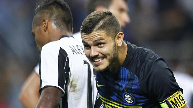Tra il 4-2-3-1 e il duello Higuain-Icardi: le chiavi di Juventus-Inter