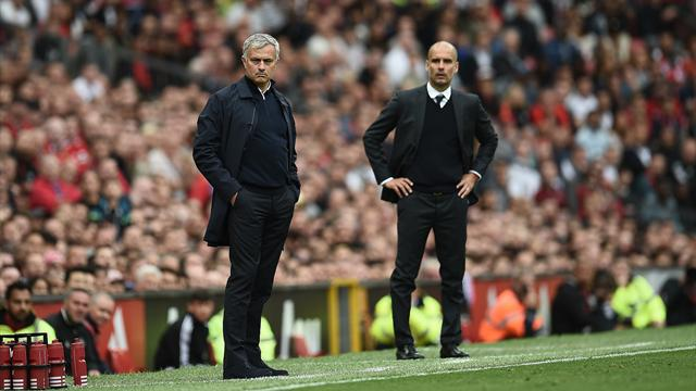 Pep, Mou, Zidane : peut-on mesurer l'influence d'un entraîneur ?