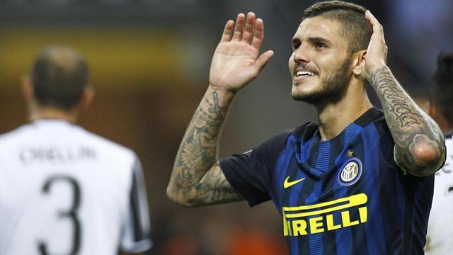 Contro l'Inter la Juventus sfida la «legge» dei confronti diretti