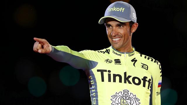 """El recorrido del Tour de Francia 2017 satisface a Contador: """"Estoy especialmente ilusionado"""""""
