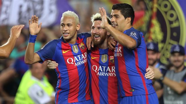 150 millions d'euros par an : le Barça va toucher le jackpot grâce à Nike