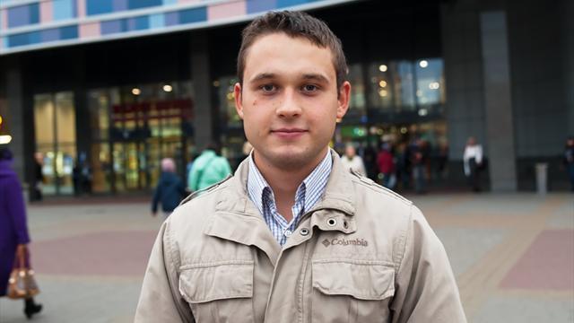 Прежний игрок петербургского «Динамо» вполне может стать самым молодым депутатом ЗакСа