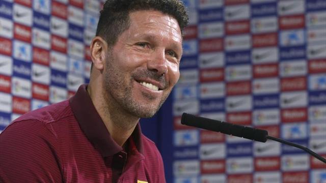 Todos buscamos el bien de Messi: Luis Enrique