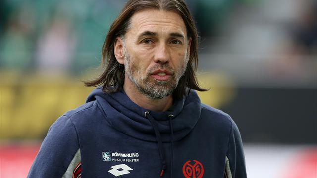 Härtetest für Mainz: Gegen Anderlecht wird schon taktiert