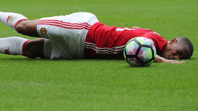 Head injuries: Football's continuing failure highlighted yet again by treatment of Martial