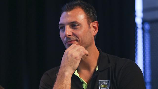 La double vie de Jérôme Fernandez