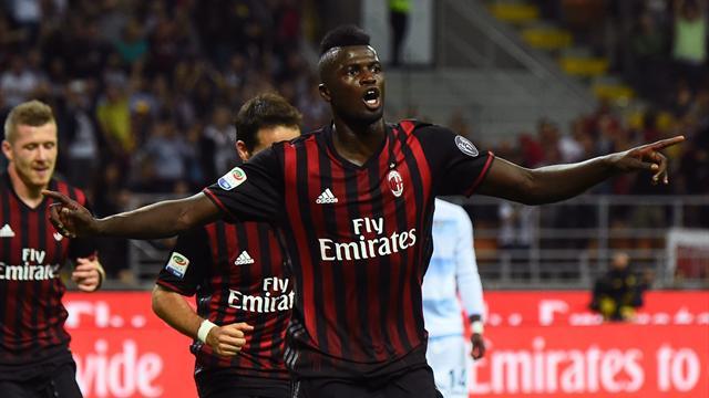 Milan retrouve des couleurs