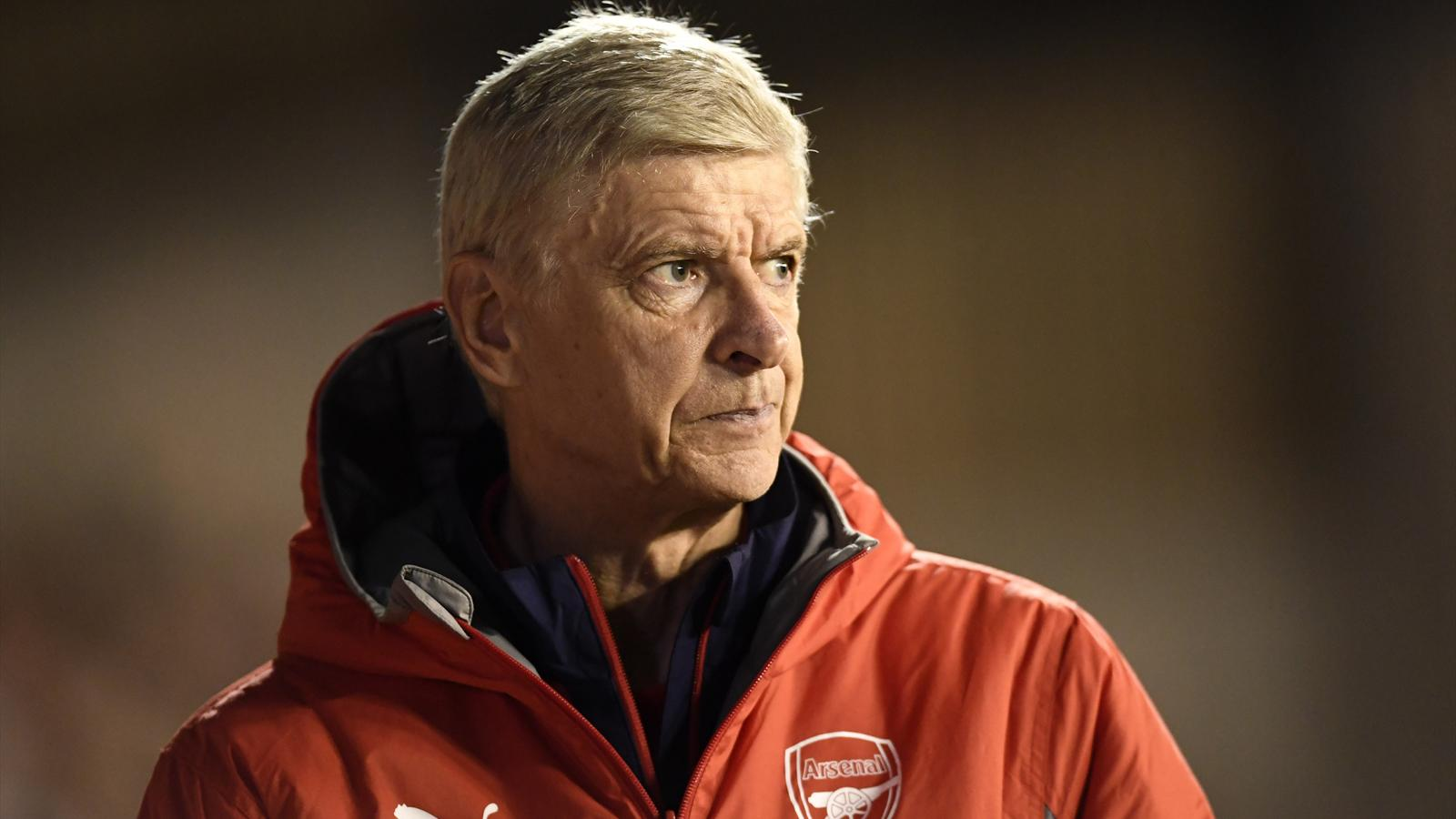 Reports arsene wenger to stay on at arsenal until end of - University league tables french ...