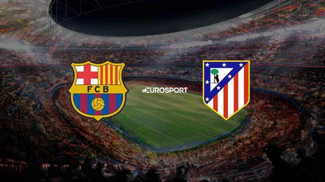 «Барселона»— «Атлетико»: прогноз 21сентября 2016, смотреть онлайн покакому каналу