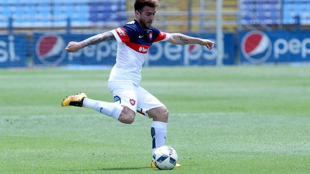 San Lorenzo recibe a Deportivo La Guaira
