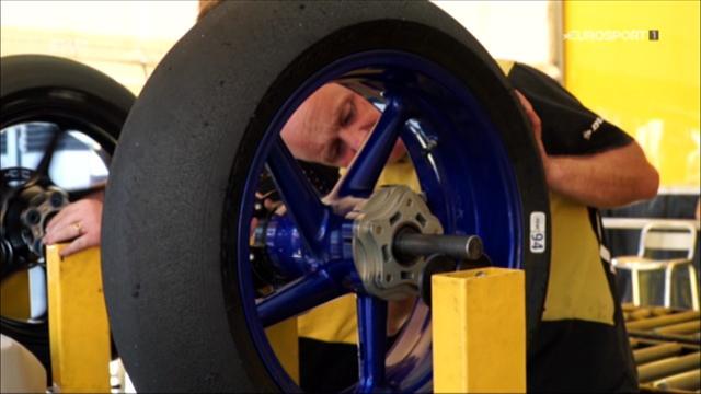 Inside EWC: Behind the scenes with Dunlop Motorsport - Bol d'Or logistical challenge