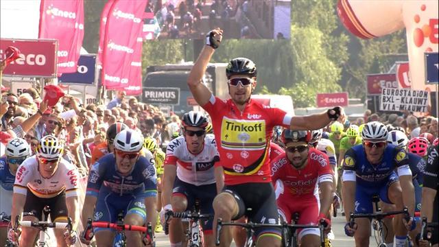 Eneco Tour pod novým názvem, ale tradičně na Eurosportu