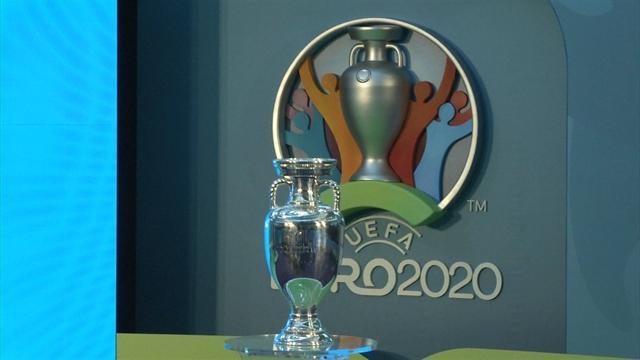 Dal logo alle città: tutte quello che c'è da sapere su Euro 2020