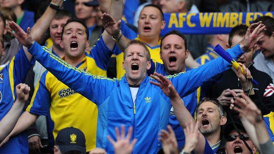 Чемпионат Англии Конференция Футбол