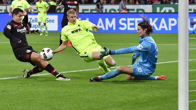 Aranguiz versagt vom Punkt: Nullnummer für Leverkusen