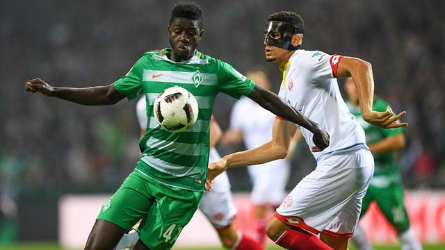 Neuer Schwung, aber Werder Bremen verliert wieder