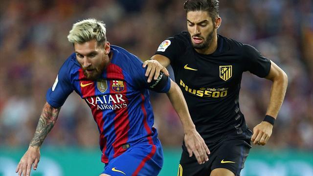 ВМадриде отказались торговать билеты фанатам «Барселоны»— Гражданская вражда