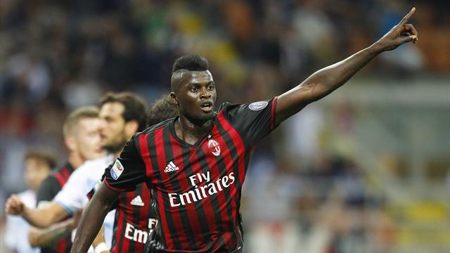 Milan Ultime Notizie, Niang: