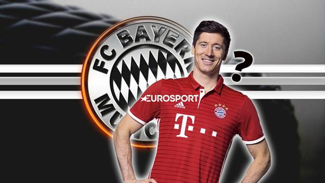 Euro Papers: Lewandowski seals Bayern future - or does he?