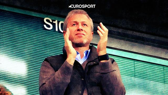 «Он должен быть подлым». Как Абрамович ведет себя в «Челси»