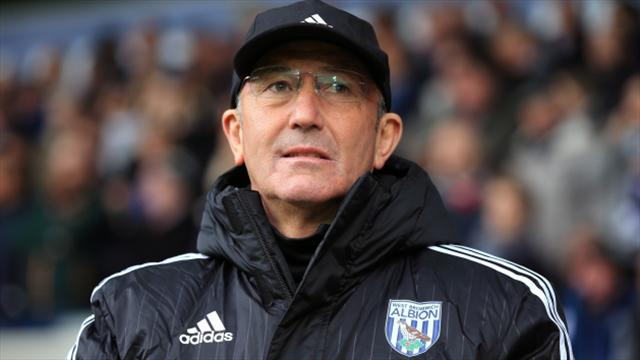 Tony Pulis honoured to take his place in LMA Hall of Fame
