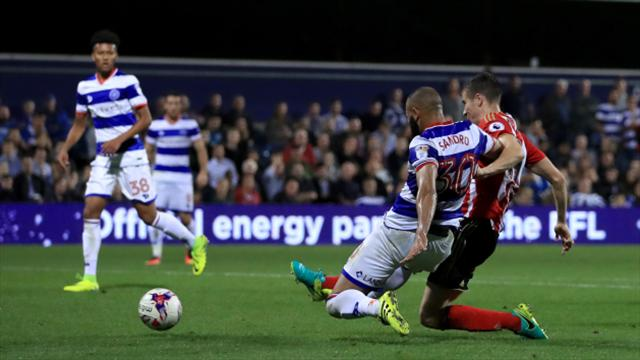 Paddy McNair fires Sunderland through in EFL Cup