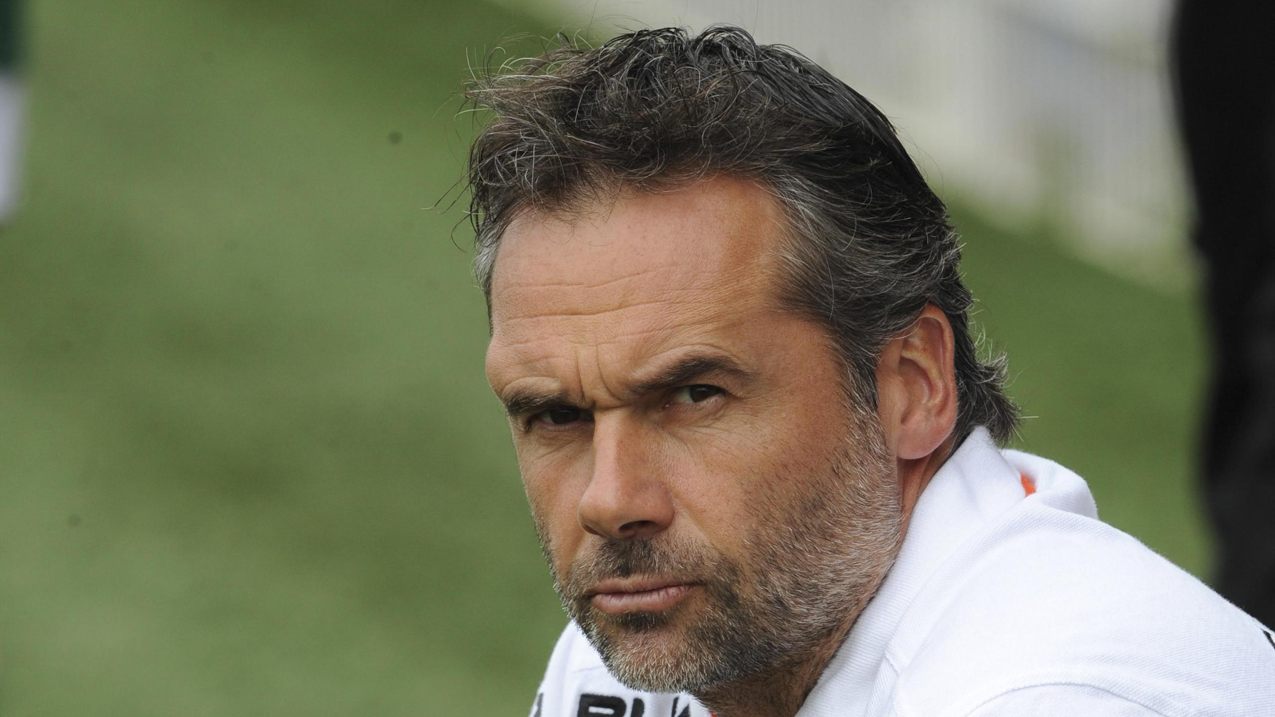 Ugo Mola, le manager toulousain