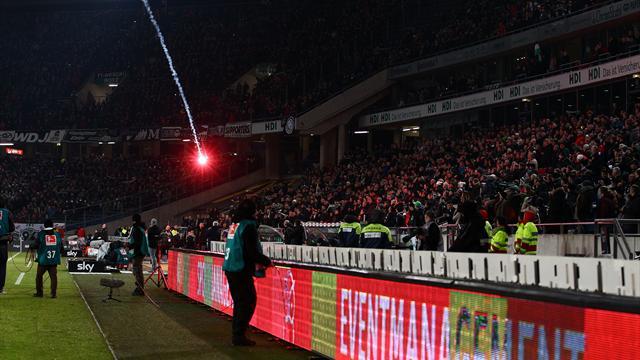 BGH-Urteil: Klubs können Fans bei Fehlverhalten zur Kasse bitten