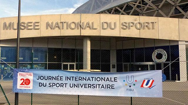 # IDUS2016 Célébration en France