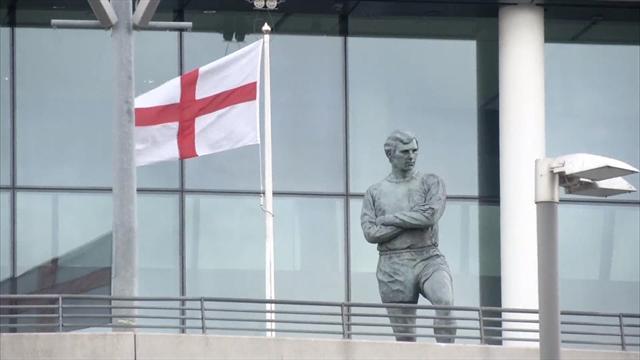 Big ask for England to land Euro 2024, says FA chairman