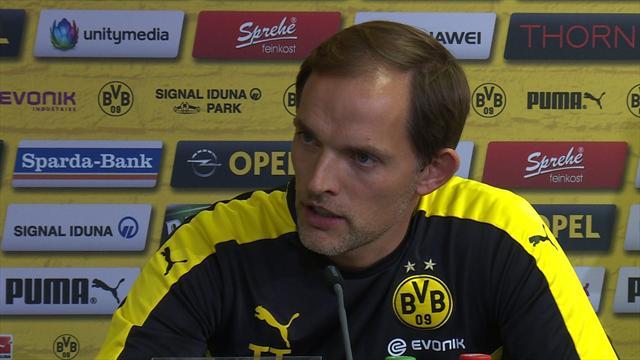 """BVB: Tuchel warnt vor """"sehr gefährlichem Gegner"""" Freiburg"""