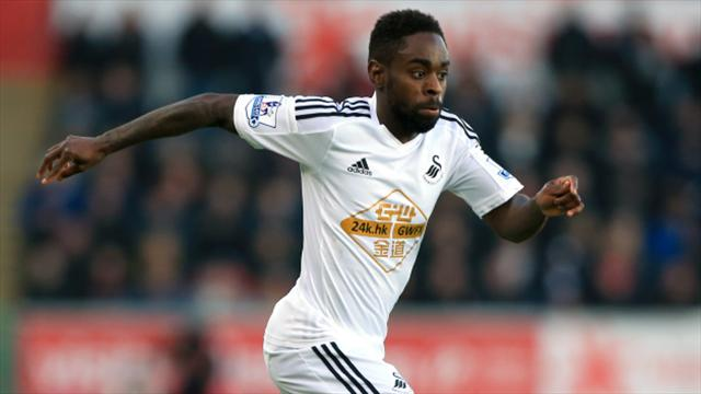 Nathan Dyer faces two months on sidelines after ankle surgery