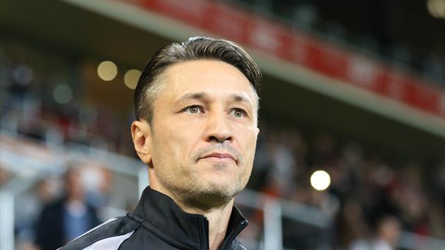 Kovac freut sich auf Trainerduell mit Ex-Teamkollege Dardai