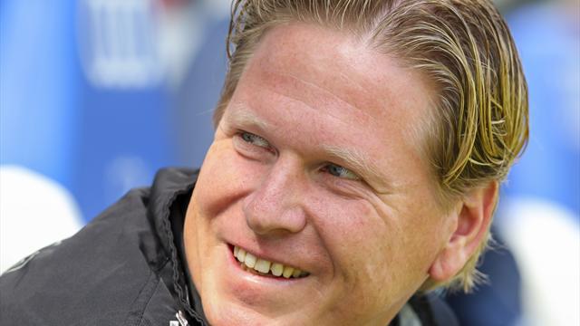Nouris Ablösung in Bremen rückt näher - Gisdol heißer Kandidat
