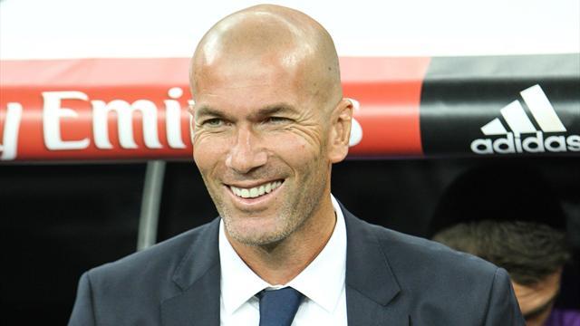 Le Real peut voir venir, Berizzo vs Luis Enrique… Les 5 choses à savoir sur la 7e journée de Liga