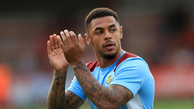 Andre Gray given four-match ban for social media comments