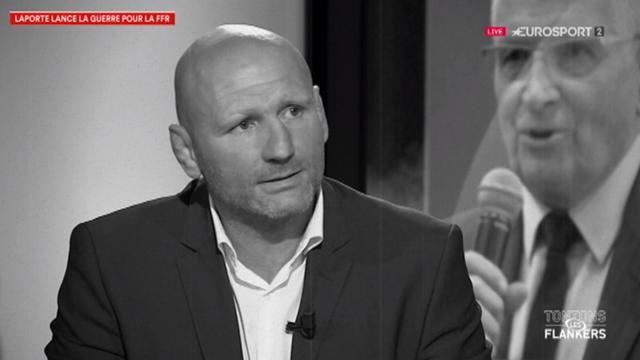 """Les Tontons Flankers : """"Le rugby français souffre de sa consanguinité"""""""