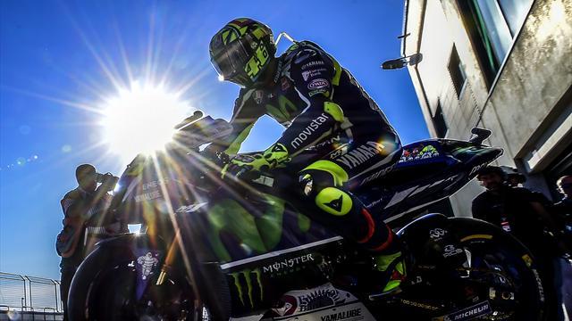 Ab 2017: Airbag für MotoGP-Piloten Pflicht