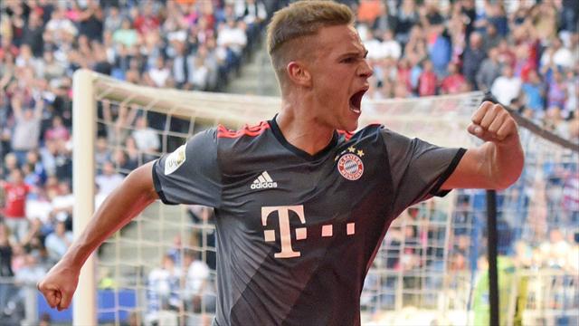 FC Bayern vs. Eindhoven live im TV und im Liveticker