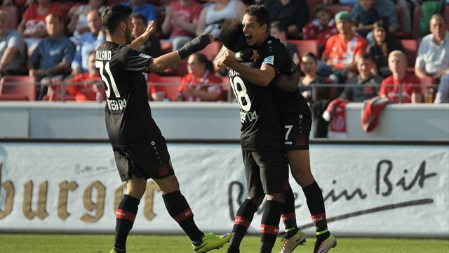 Bayer Leverkusen - Tottenham Hotspur im TV, Livestream und Eurosport-Liveticker
