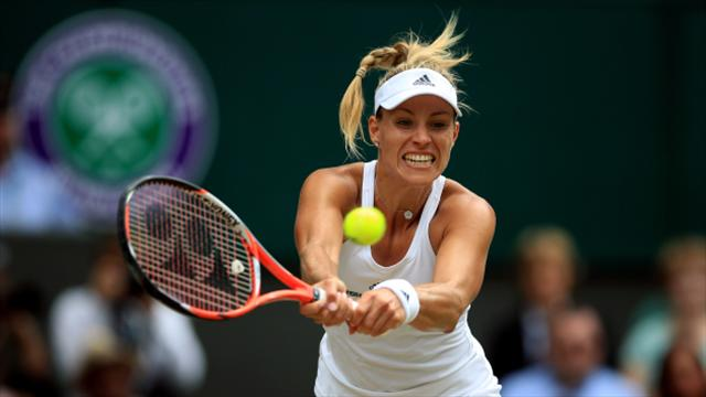 Tennis Scores Kerber Betting Odds 6 5