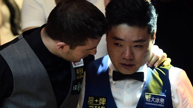 Shanghai Masters 2017: Preisgeld, bisherige Champions und alle Infos